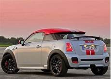 Mini Coupe And Roadster Replacements Could Come In Late