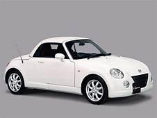 2007 DAIHATSU Copen Japan Automobiles