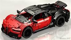 Bugatti Chiron V 233 Hicules Lego Et Lego