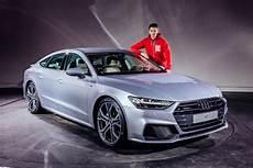 Audi A7 Sportback 2018 Test Bilder Autobild De