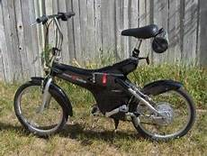 Harry Soolen S 2004 Mini E Bike