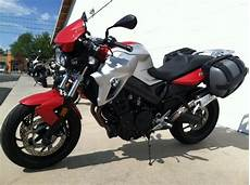 used 2012 bmw f800r silver with only 2040