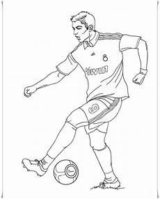 Fussball Ausmalbilder Drucken Ausmalbilder Zum Ausdrucken August 2013