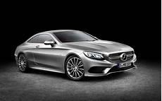 Mercedes S Klasse Coupe
