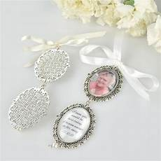 wedding bouquet charms australia personalised favours memorial charms for wedding bridal
