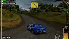 Colin Mcrae Rally 1998 Windows 10