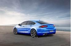Opel Insignia Opc 2017 - nuova opel insignia grand sport opc my 2017 rendering