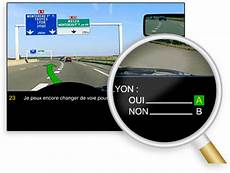 code de la route test route occasion test code de la route gratuit 2014