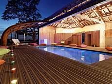 bois pour piscine 1 abri de piscine en bois ferme 1 hangar pour une piscine