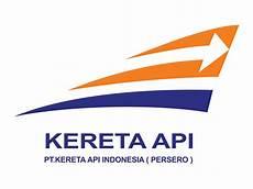 Logo Pt Kereta Api Indonesia Format Cdr Png Gudril