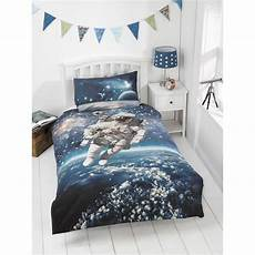 out of this world space astronaut single quilt duvet cover and with regard to ideas 17