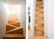 attic how can i build a custom stair case in a small space home improvement stack exchange