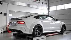 Forget The Rs7 All You Need Is This Widebody Audi S7