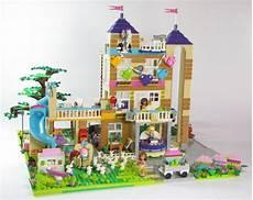 Malvorlagen Lego Friends House Friendship House Creation 2 Lego Friends Articles Lego
