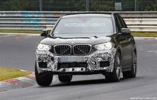 2019 Bmw X3 M And