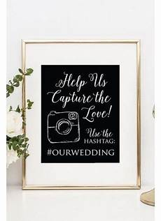 personalized wedding hashtag reception sign wed420 wedding hashtag sign wedding hashtag