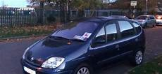 Renault Scenic Automatik - renault scenic automatic nct 16 sport petrol for sale in