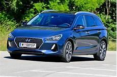 Neuer Hyundai I30 Kombi Erster Test Schon Gefahren