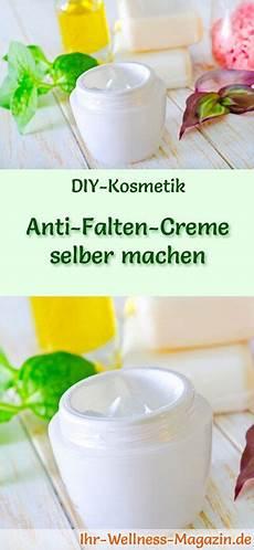 creme selber machen rezept anti falten creme selber machen rezept und anleitung