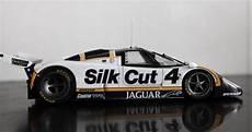 jaguar xjr 8 lm jaguar xjr 8 lm silk cut livery hasegawa 1 24 imodeler