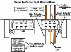 Johnson Outboard Wiring Diagram 50 Hp Pulse Pack by Mastertech Outboard Motor Repair And Marine Omc Johnson