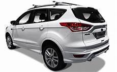 Motorflashback Configurar Coche Nuevo Gt Ford Kuga 2 0