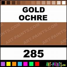 gold ochre designers gouache calligraphy inks pigments and paints 285 gold ochre paint