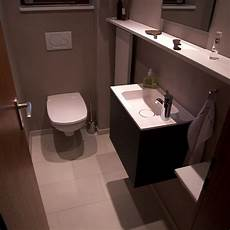Waschbecken Kleines Bad - g 228 ste wc mit gro 223 z 252 gigen ablagen bad 016 b 228 der dunkelmann