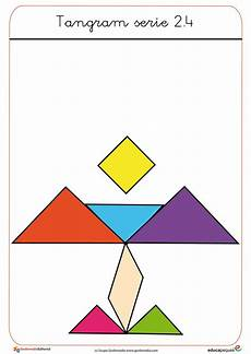 Tangram Kinder Malvorlagen Tutorial 105 Best Tangram Images On Pattern Blocks