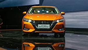 2020 Nissan Sylphy Rises In Shanghai Looks Like The Next