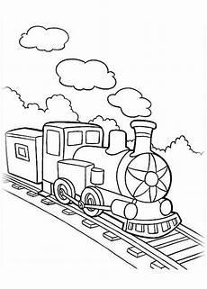 Window Color Malvorlagen Eisenbahn Malvorlagen Zug Malen