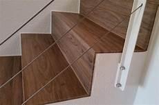 naturo kork ag treppen aus design vinyl