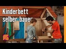 Kinderbett Selber Bauen Hornbach M 246 Belbau