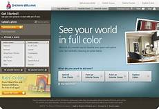 sherwin williams color visualizer paint colors