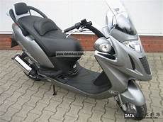 2011 Kymco Grand Dink 50 S