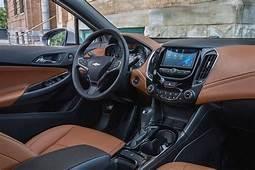 New 2019 Chevy Cruze Interior Dashboard  Auto Trend Up