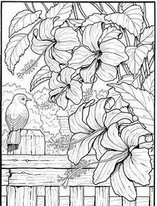 Blumen Ausmalbilder Erwachsene Blumen Ausmalbilder Ausmalen Coloring
