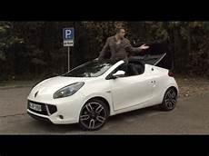 renault wind cabrio renault wind cabriolet mit schnelldach