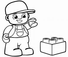 lego duplo coloring pages at getcolorings free