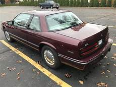 manual cars for sale 1994 buick regal user handbook 1994 buick regal custom 2nd owner classic buick regal 1994 for sale