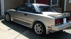 how cars work for dummies 1987 toyota mr2 interior lighting 1987 toyota mr2 aw11 excellent original condition for sale photos technical specifications
