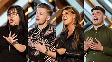X Factor Poll Which Contestant Was The Best This Weekend