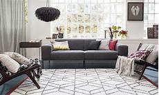 anthrazit sofa welcher teppich welcher teppich passt zu deinem wohnstil