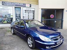 607 peugeot occasion peugeot 607 pack sport occasion metz pas cher voiture occasion moselle 57050 agence auto vendue