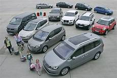 auto für 6 personen zw 246 lf familienautos im test bilder autobild de