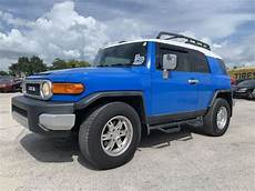 accident recorder 2007 toyota land cruiser electronic valve timing 2007 toyota fj cruiser for sale in orlando fl offerup