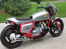 Honda Goldwing Gl1000 Cafe Racer