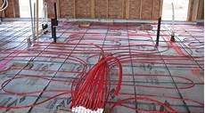 tarif plancher chauffant electrique prix d un plancher chauffant hydrolique co 251 t moyen