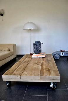 Tafel Selber Bauen - build coffee table itself tips and useful suggestions