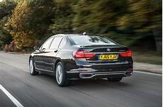 Bmw 7 Series Review 2017 Autocar